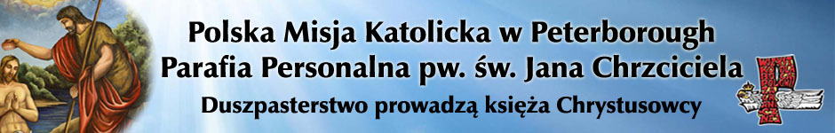 Polska Parafia Peterborough