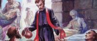 Św. Andrzeju Bobolo, uproś ustanie pandemii