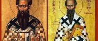 Święty Grzegorz z Nazjanzu, biskup i doktor Kościoła