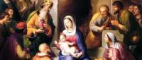 Uroczystość Objawienia Pańskiego - święto Trzech Króli