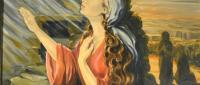 22 lipca Święta Maria Magdalena